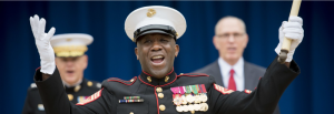 When is the Marine Corps Birthday?