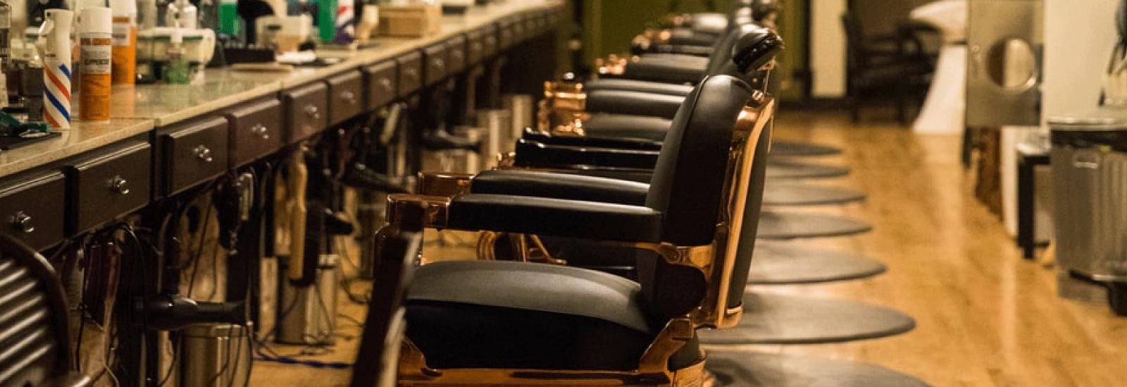 Davis-Monthan AFB Barber Shops