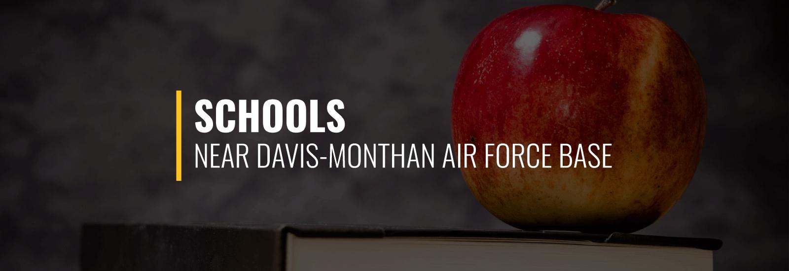 Davis-Monthan AFB Schools