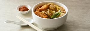 Asian Restaurants Near Fort Polk