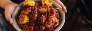 Cajun/Creole Restaurants Near Fort Polk