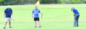 Fort Polk Golf Course