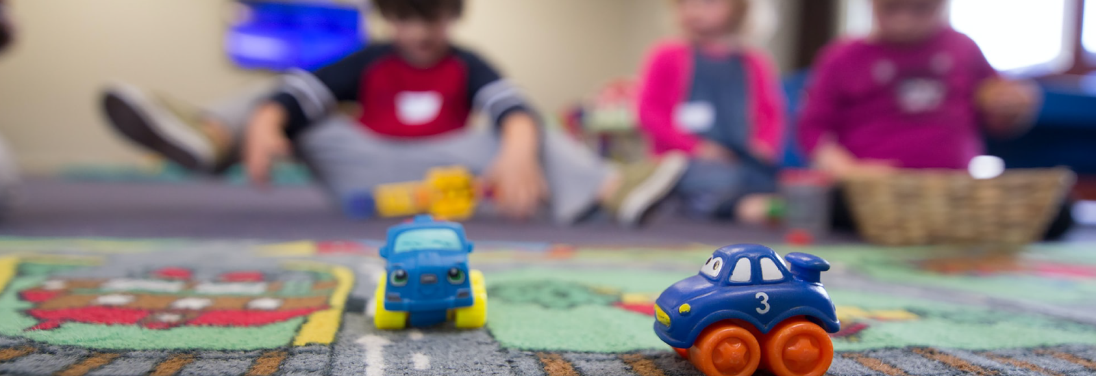 Daycares Near Peterson AFB