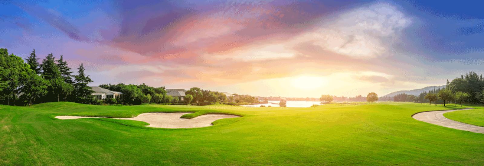 Buckley AFB Golf Course