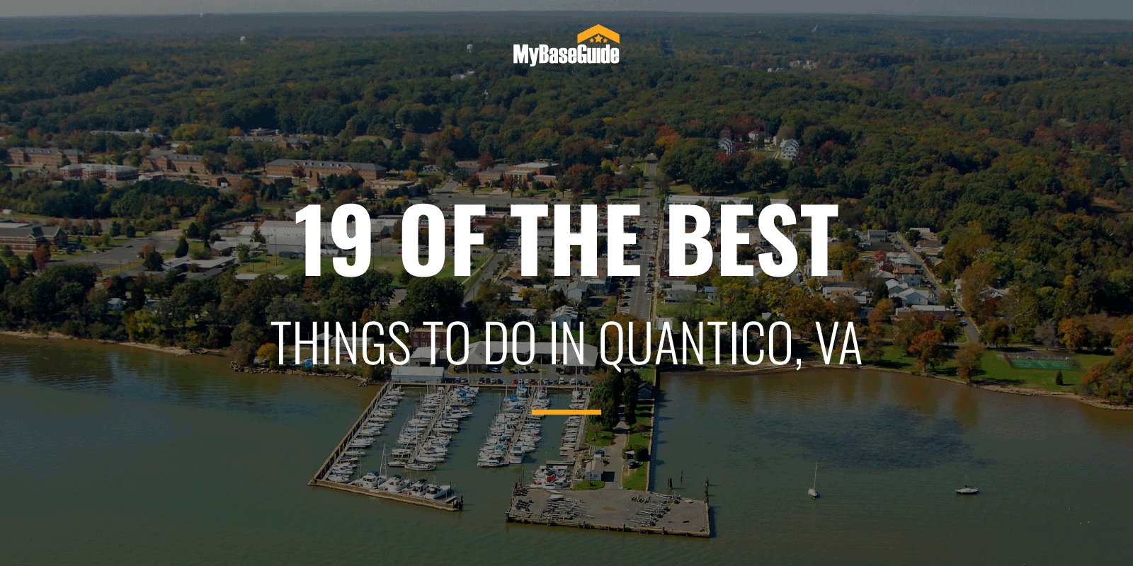 Best Things to DO Quantico