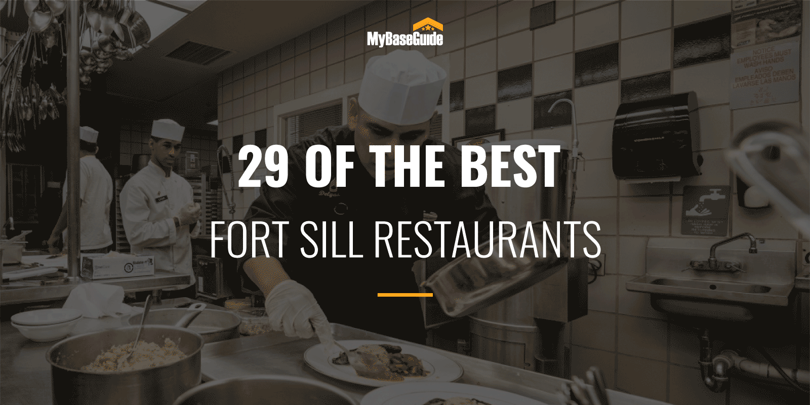 Best Restaurants Near Fort Sill