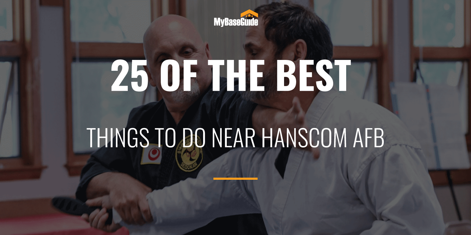Best Things To Do Near Hanscom AFB