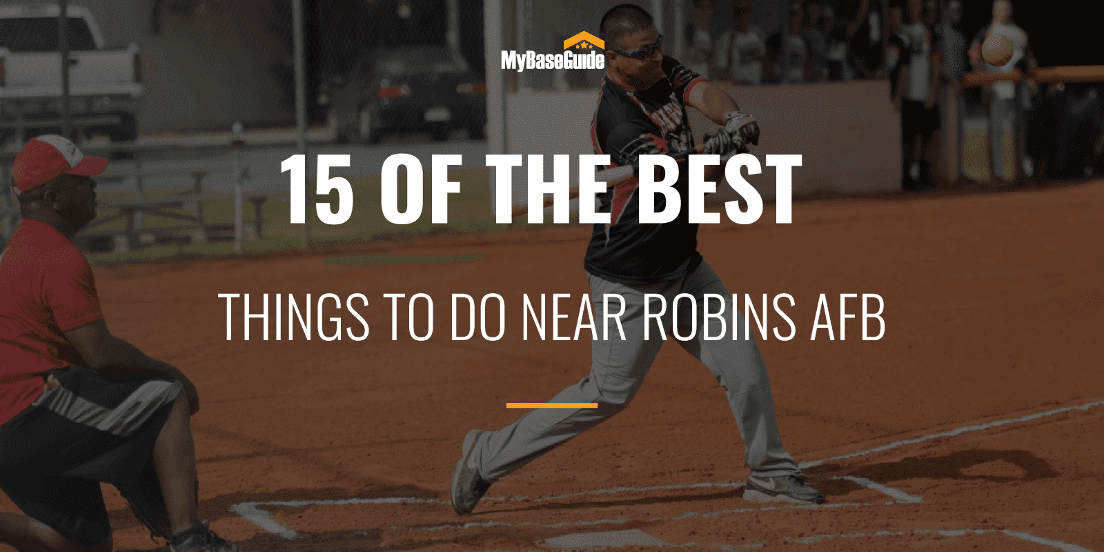 Bets things to do near Robins AFB