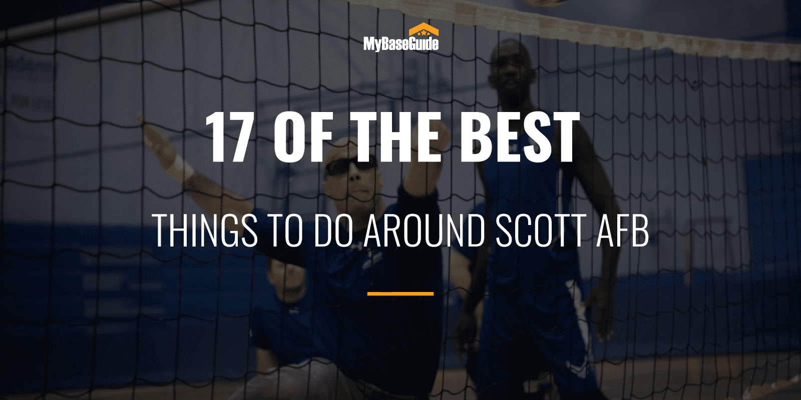 Best Things to Do Near Scott AFB