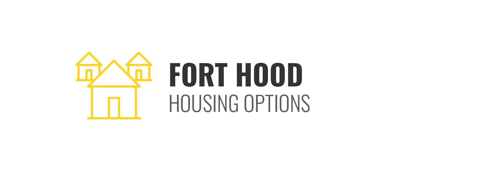 Fort Hood Housing Options