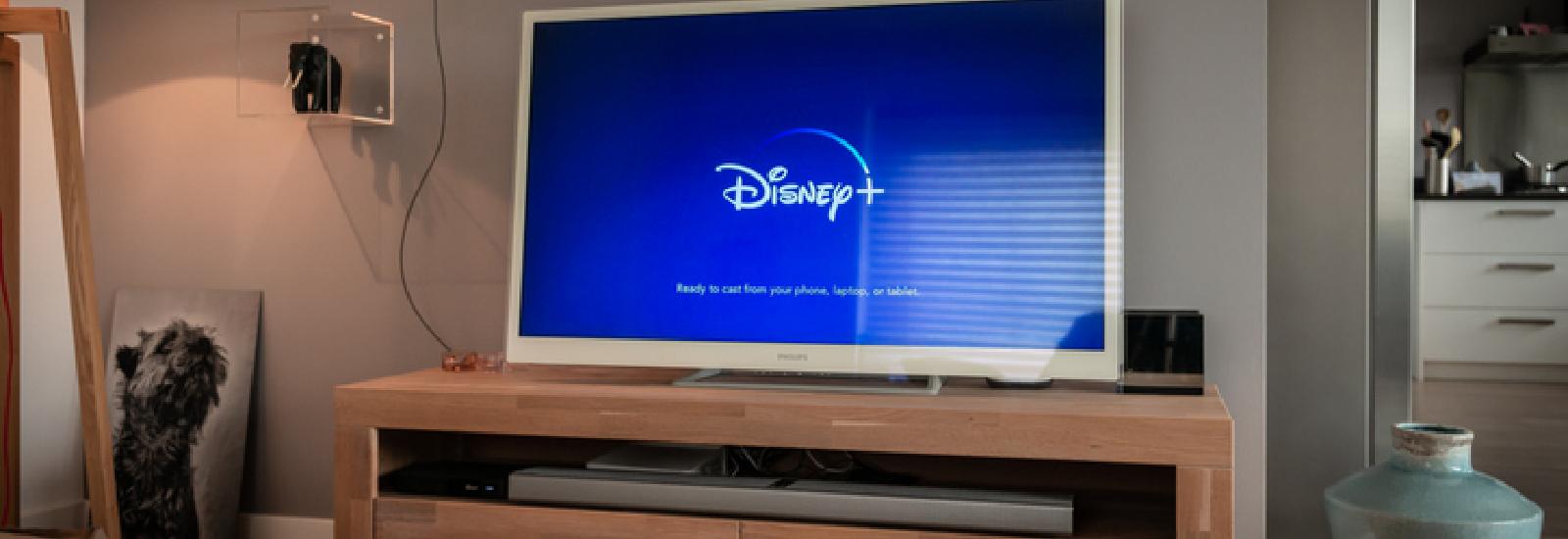 Military Movies on Disney+