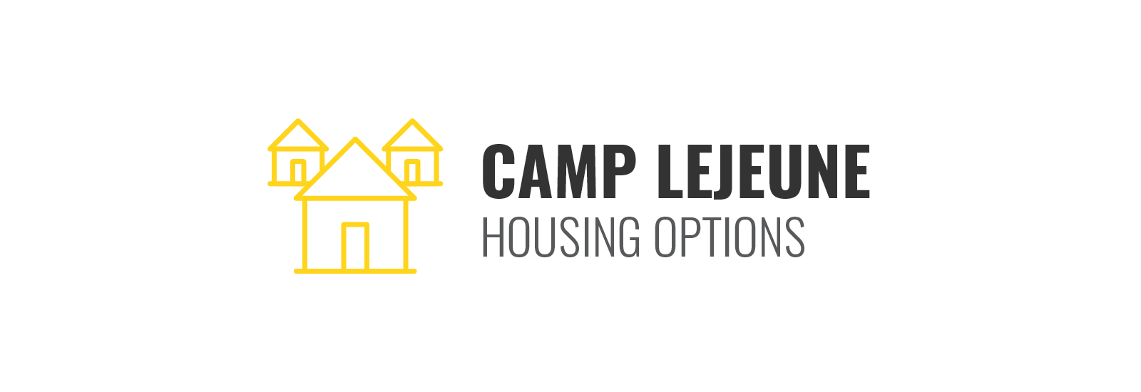 Camp Lejeune Housing Options