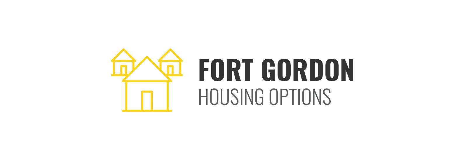 Fort Gordon Housing Options
