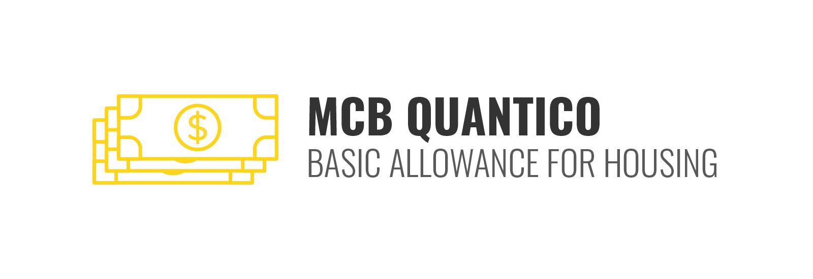 MCB Quantico BAH