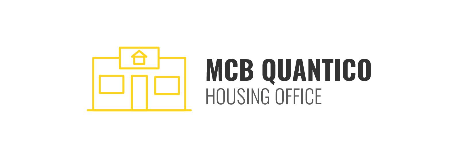 MCB Quantico Housing Office
