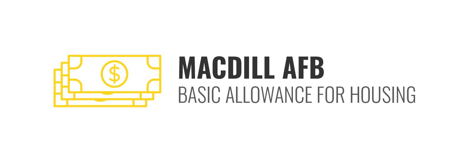MacDill AFB BAH