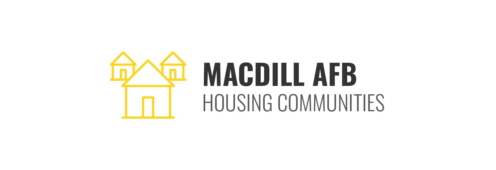 MacDill AFB Housing Communities