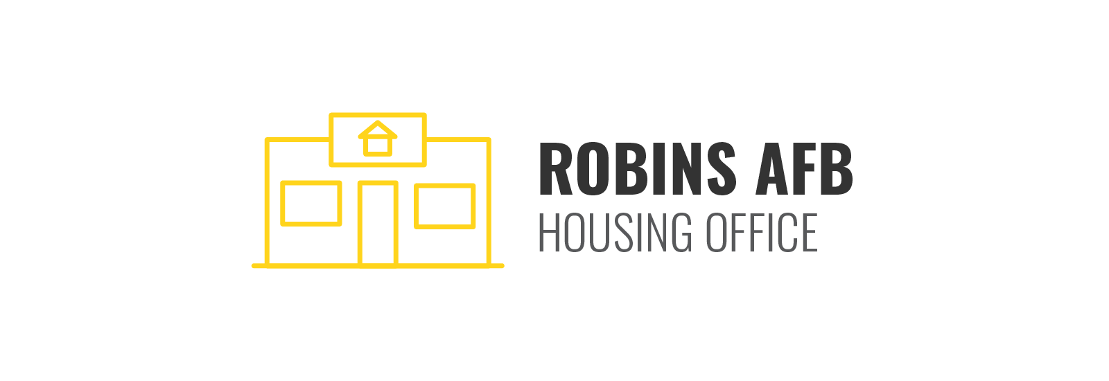 Robins AFB Housing office