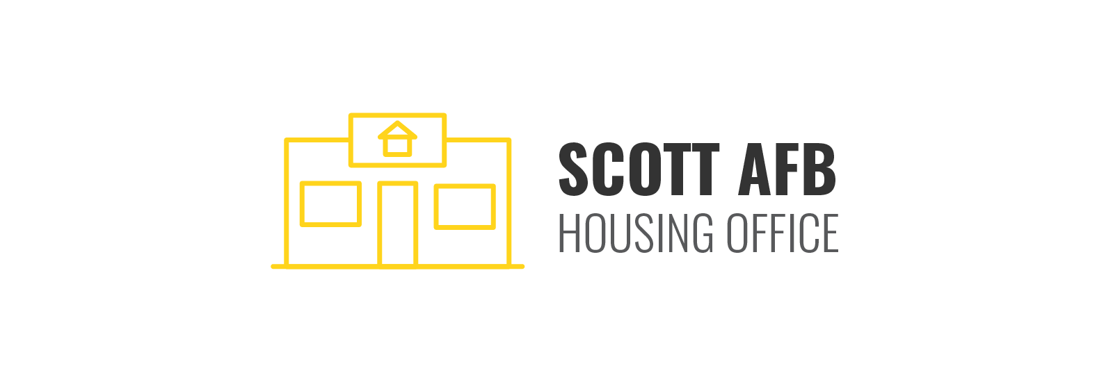 Scott AFB Housing Office