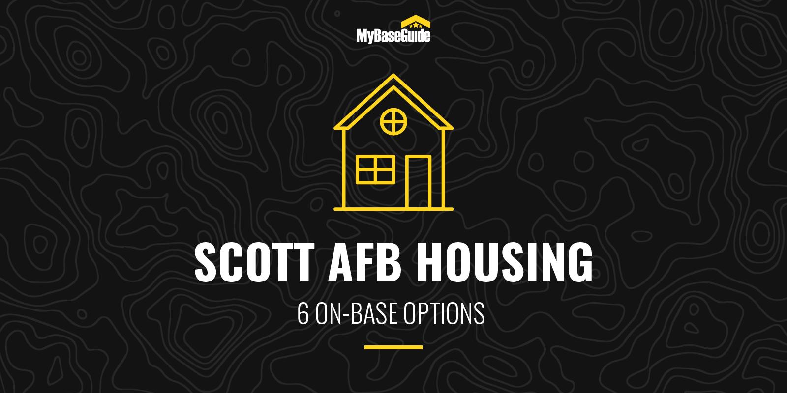Scott AFB Housing Options