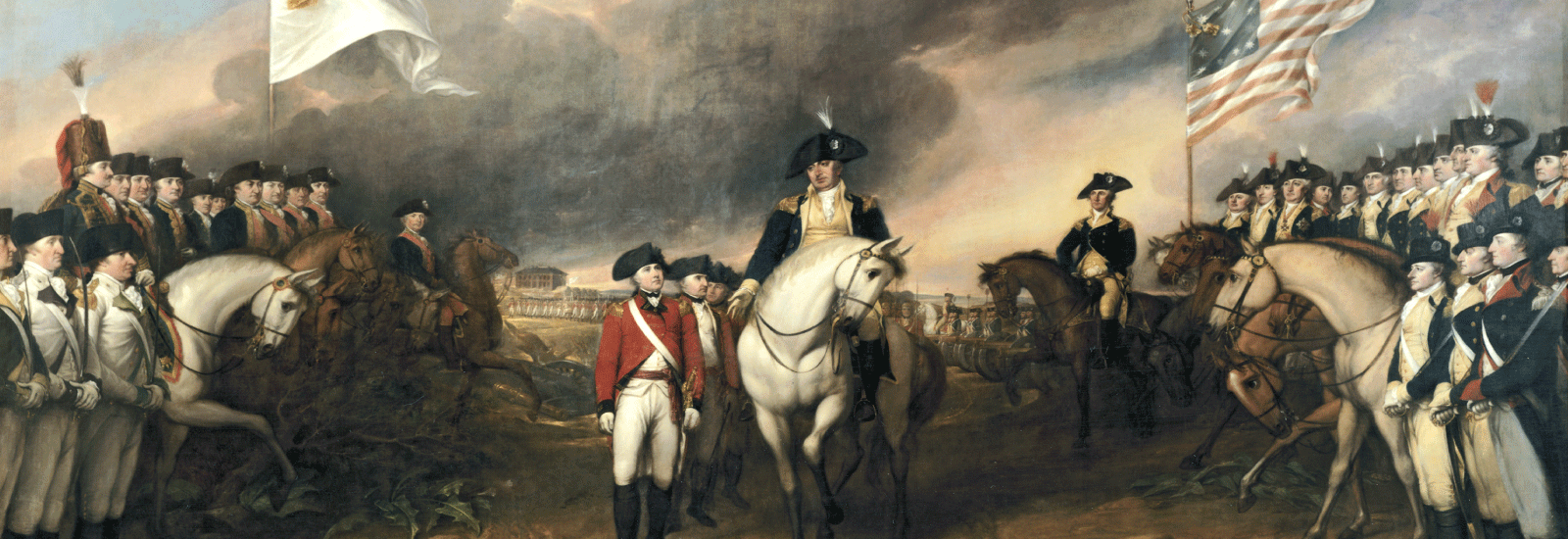 The National Guard During the American Revolution
