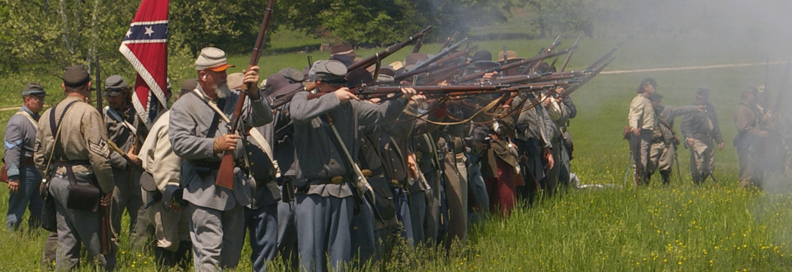 The National Guard in the Civil War