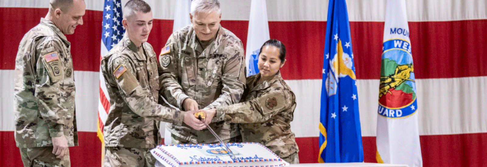 When Is the National Guard Birthday?