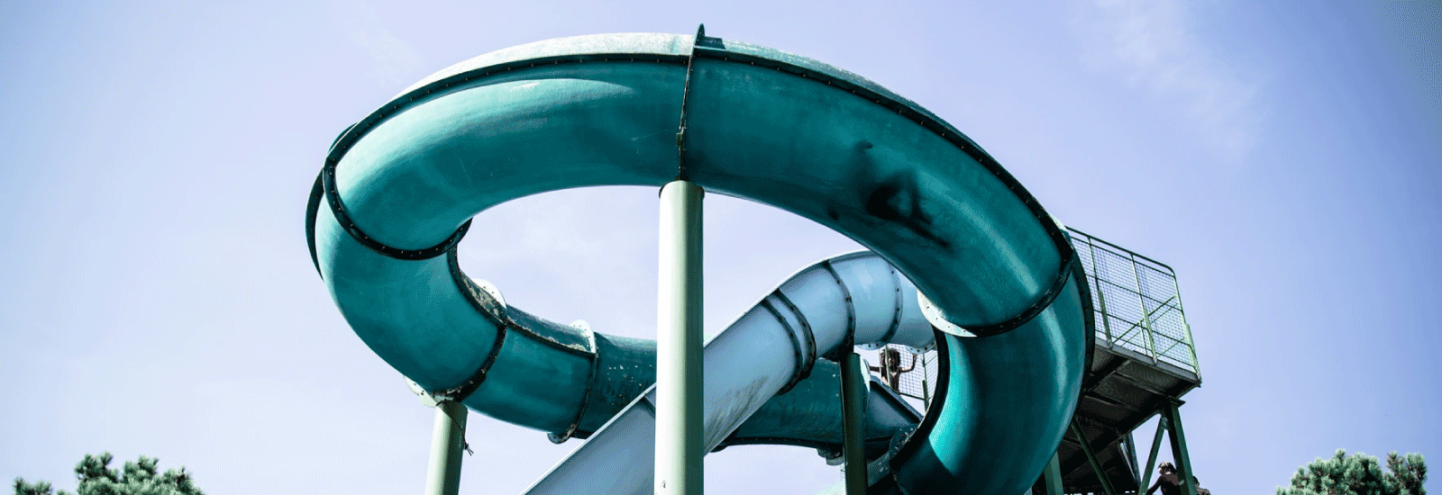 DryTown Water Park, Palmdale, CA