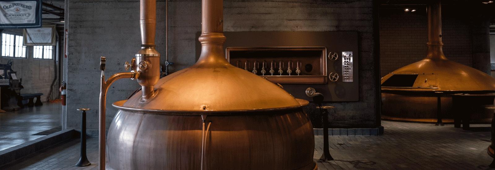 Hanscom AFb Breweries