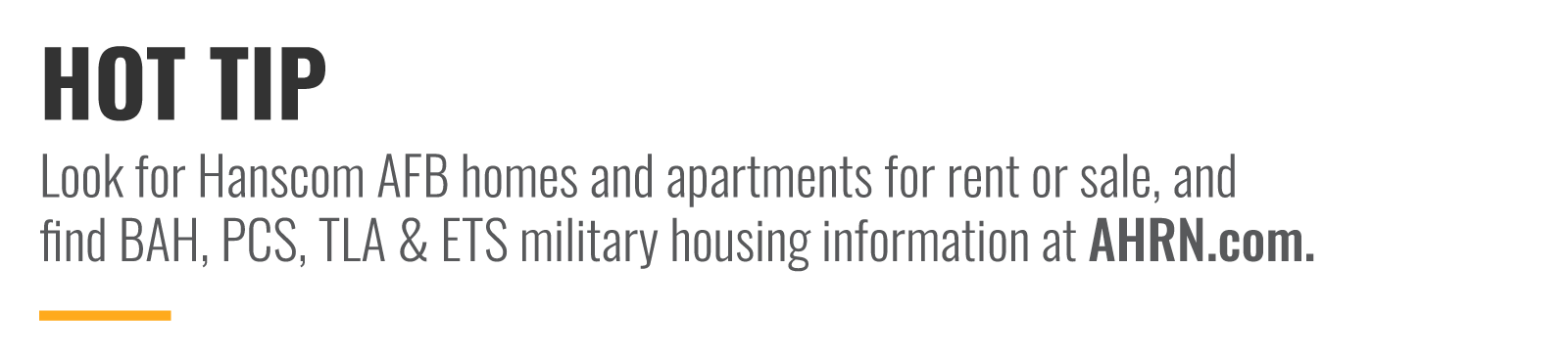 Look for homes and apartments for rent or sale on AHRN.com.