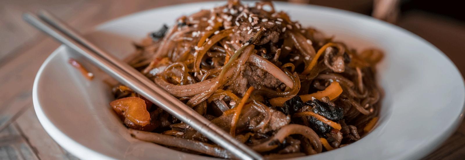 Yelp's Top Quantico, VA Korean Restaurants