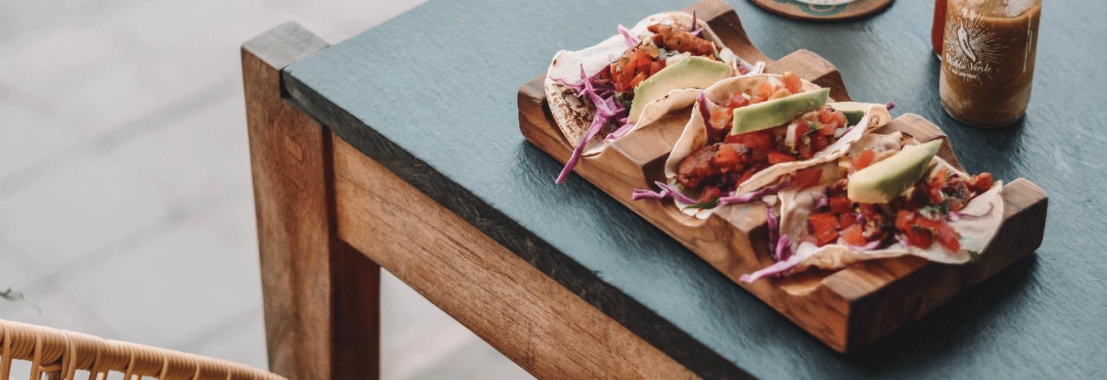 Yelp's Top Quantico, VA Mexican Restaurants
