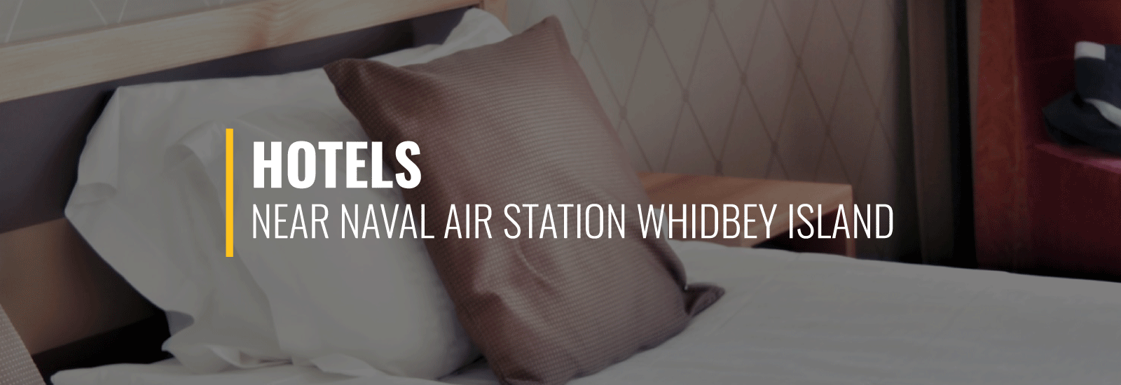 NAS Whidbey Hotels