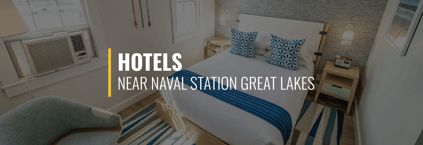 Hotels Near Naval Station Great Lakes