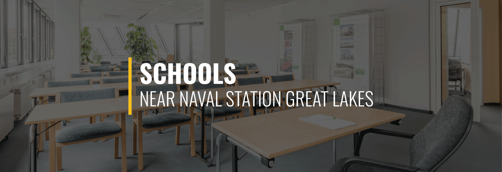 Naval Station Great Lakes Schools