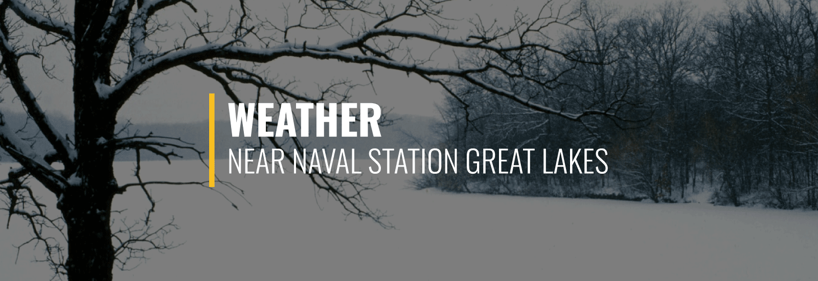 Naval Station Great Lakes Weather