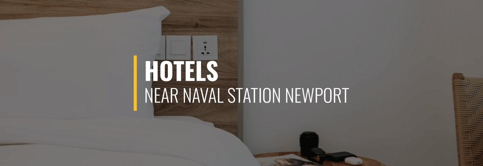 Hotels Near Naval Station Newport