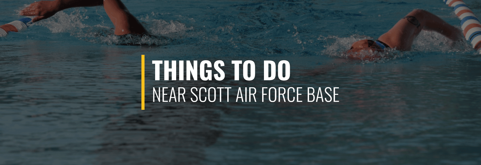 Things To Do Scott AFB