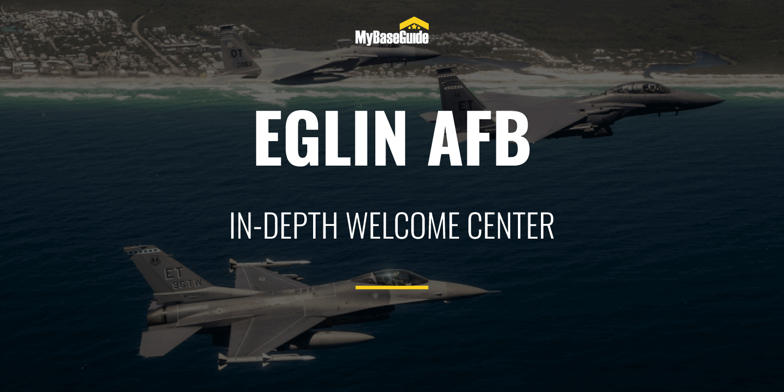 Eglin AFB: In-Depth Welcome Center