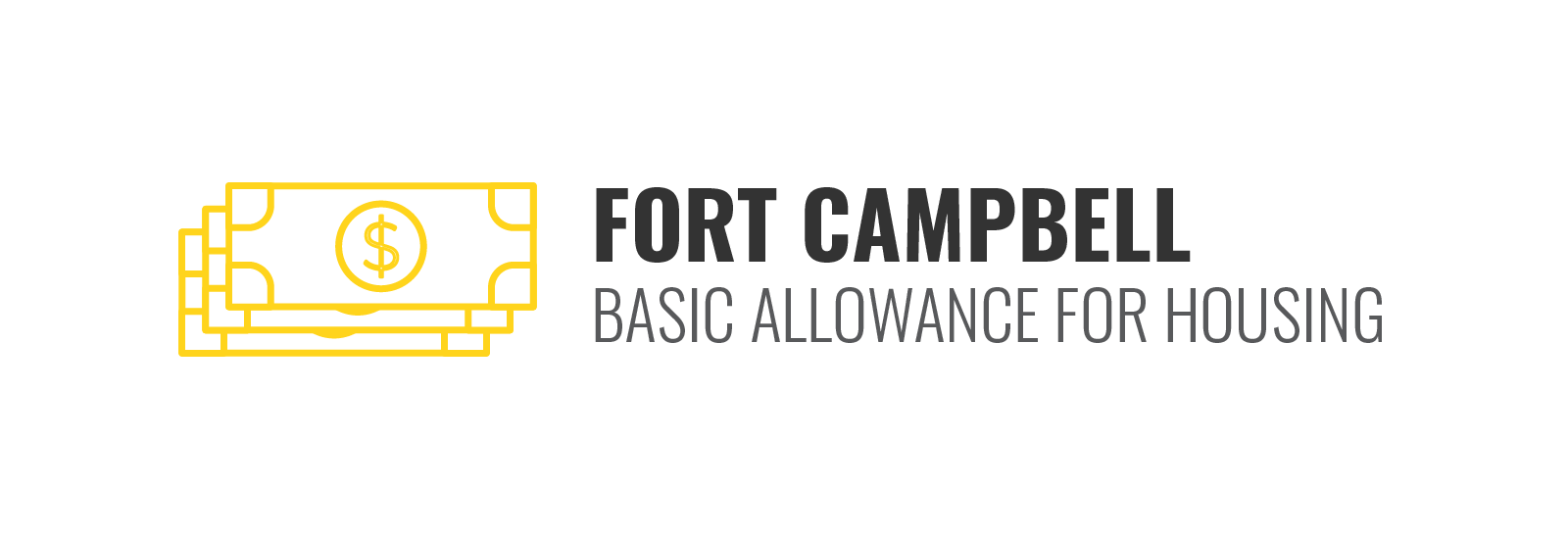 Fort Campbell BAH