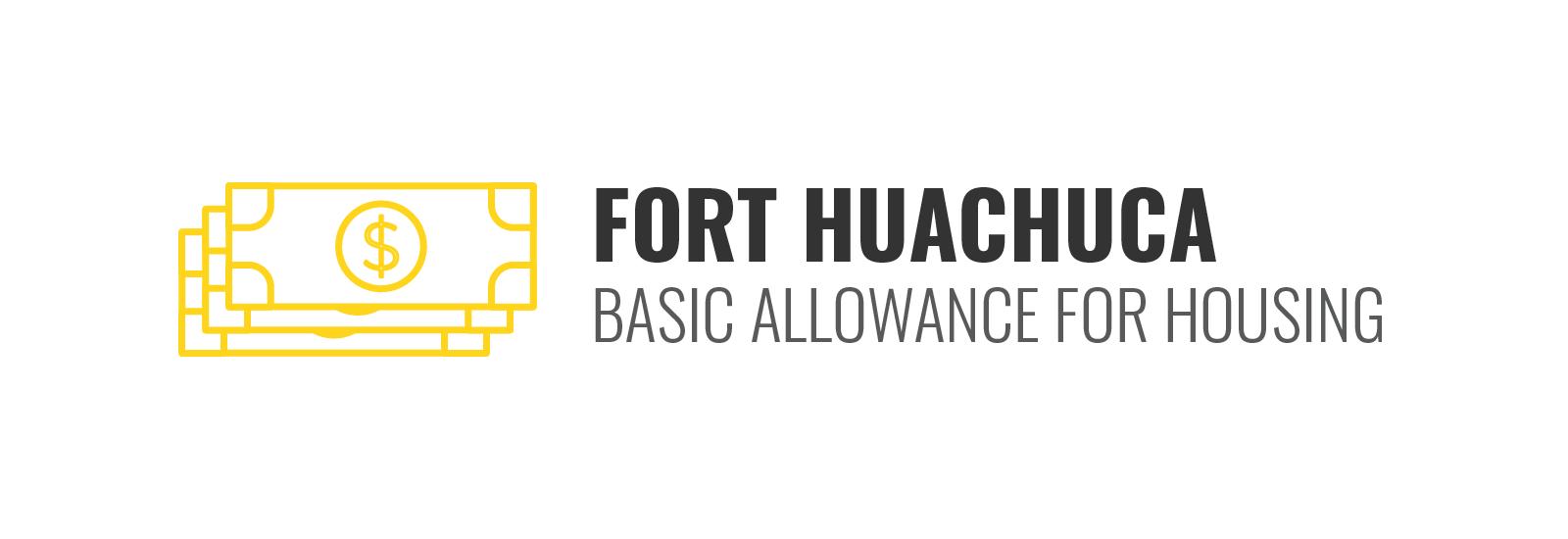 Fort Huachuca BAH