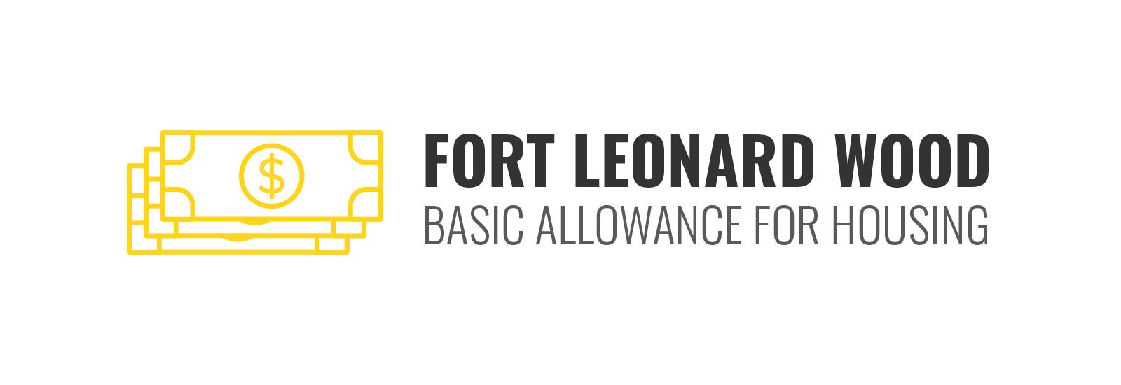 Fort Leonard Wood BAH