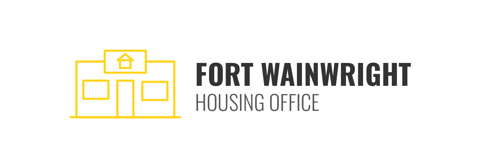 Image Alt Text: Fort Wainwright Housing Office
