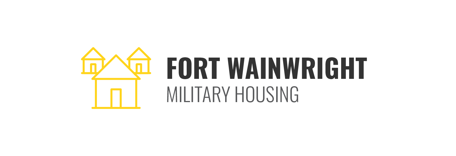 Image Alt Text: Fort Wainwright Military Housing