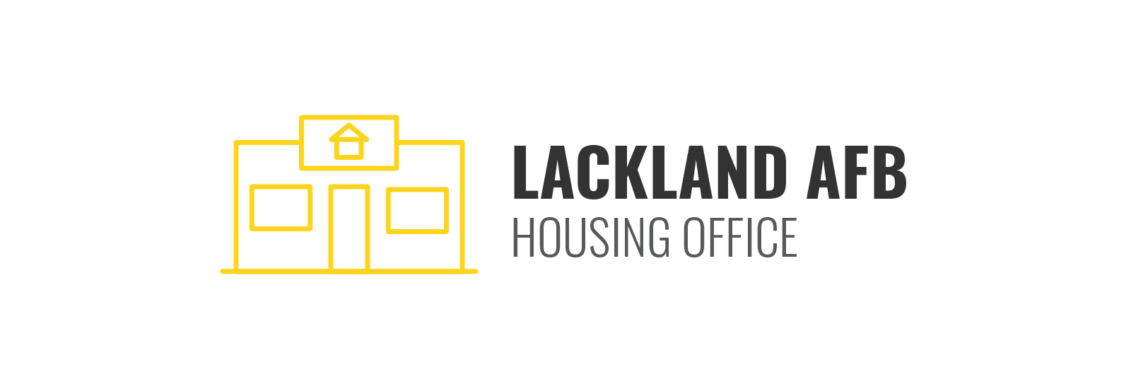 Lackland Air Force Housing Office
