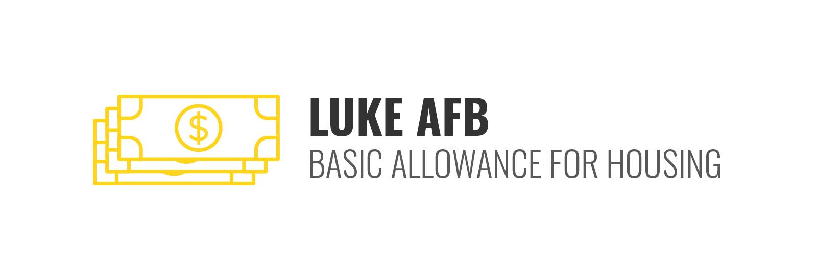 Luke AFB BAH