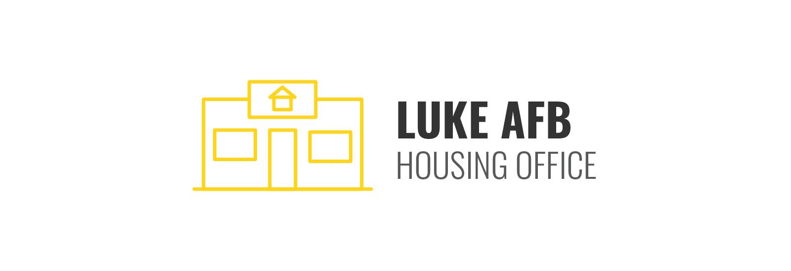 Luke AFB Housing Office