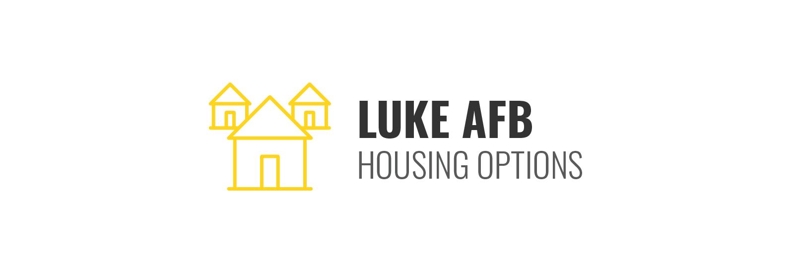 Luke AFB Housing Options