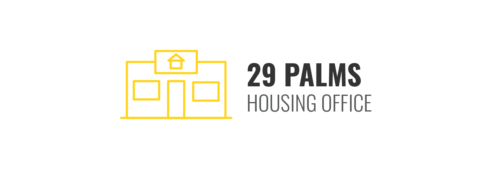 29 Palms Housing Office