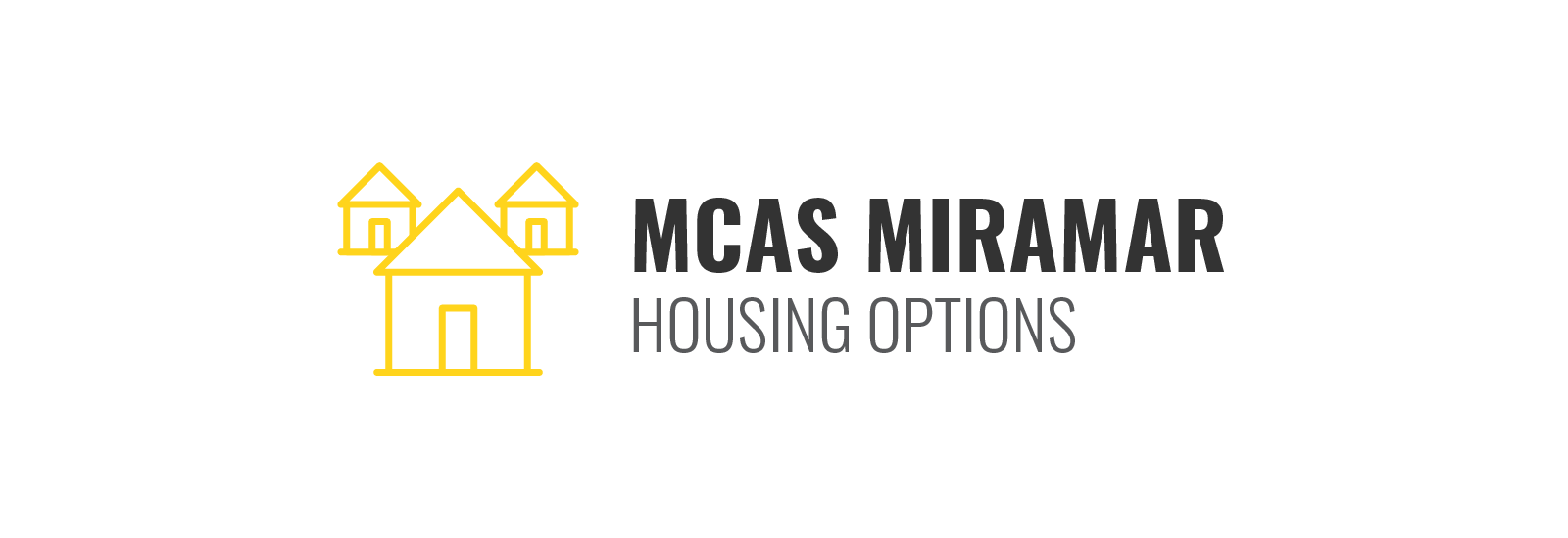 MCAS Miramar Housing Options